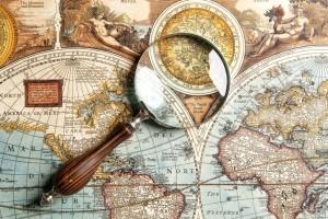 Toujours plus à l'Ouest : sur la piste des grands explorateurs
