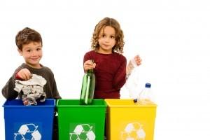 Les aventuriers des déchets