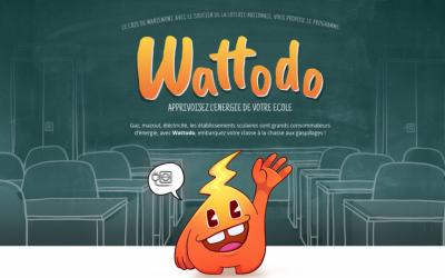 Programme Wattodo