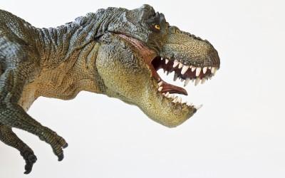 Voyage au temps des dinosaures