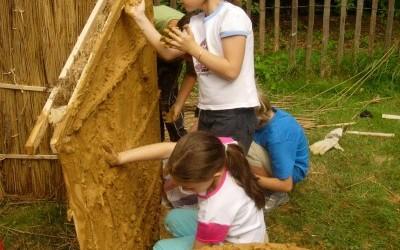 Les petits bâtisseurs