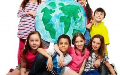 Enfants du monde - 8/12 ans