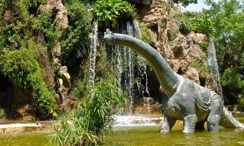 Sur la piste des dinosaures