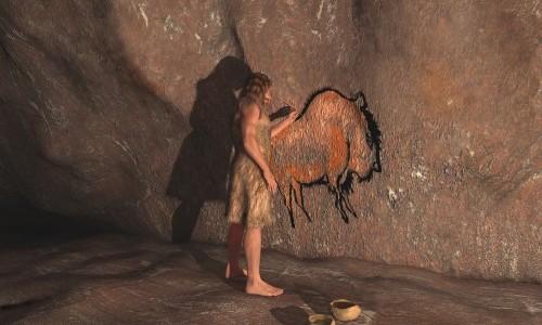 Vivons comme les artistes des grottes