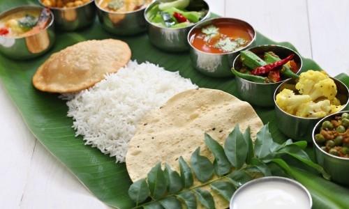 Senteurs et saveurs de l'Inde