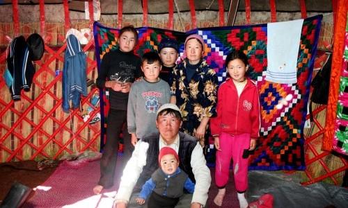 Vivons comme les Mongols