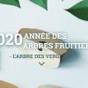 Programme pédagogique de la Semaine de l'Arbre 2020