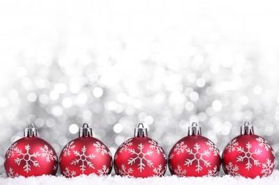 Notre 15e marché de Noël est ouvert !
